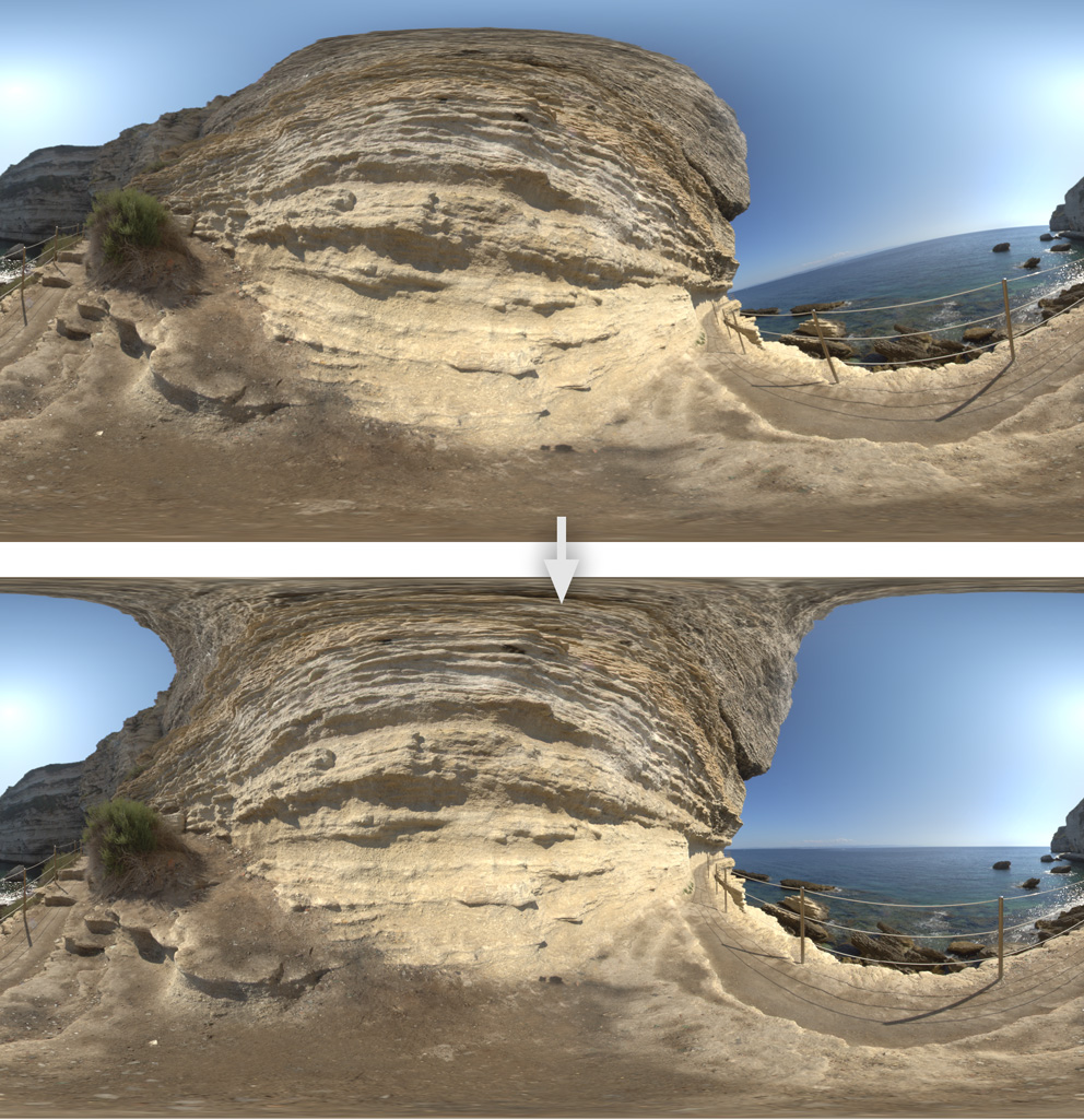 Dot Node, HDR Maps & Massive Optimizations: This is